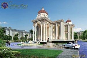 The Mekong Royal