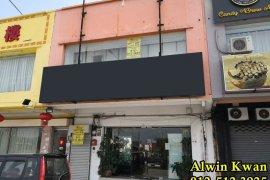 Commercial for rent in Bandar Baru Medan Ipoh, Perak