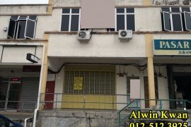Commercial for Sale or Rent in Jalan Silibin, Perak