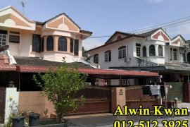 4 Bedroom House for sale in Jalan Pasir Puteh, Perak