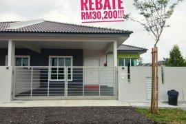 4 Bedroom House for sale in Alor Gajah, Melaka