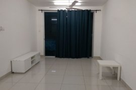 2 Bedroom Serviced Apartment for rent in D'AMBIENCE, Masai, Johor