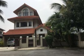 7 Bedroom House for rent in Selangor