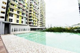 2 Bedroom Serviced Apartment for rent in Gombak, Selangor