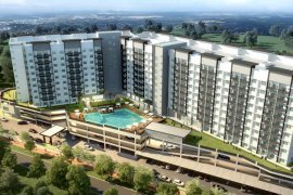 3 Bedroom Apartment for sale in Hulu Langat, Selangor
