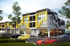 Commercial for Sale or Rent in Negeri Sembilan