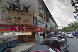 Commercial for rent in Pandan Indah, Kuala Lumpur