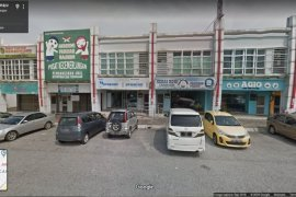 Commercial for sale in Selangor