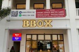Commercial for rent in Johor Bahru, Johor