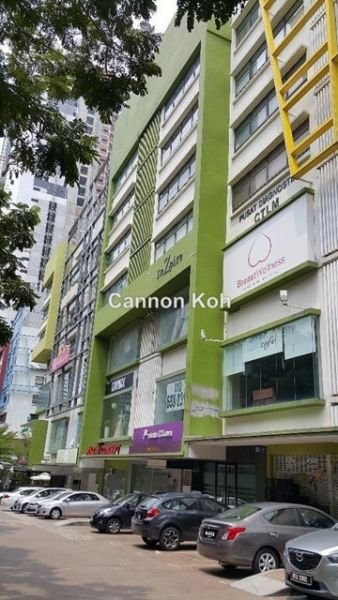 For-sale Kl City Commercial Shopping Mall Listings And Prices - Waa2