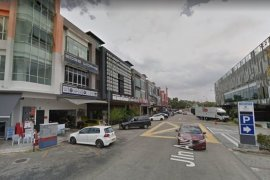 Commercial for sale in Taman Mount Austin, Johor