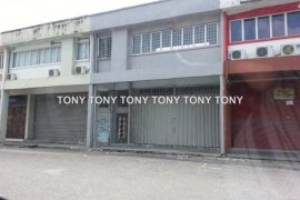 Warehouse and factory for sale in Selangor