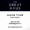 Jason Tham