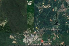 Land for sale in Selangor