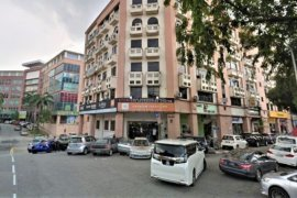 Commercial for sale in Taman Cheras, Kuala Lumpur
