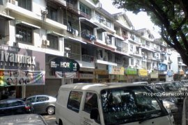 3 Bedroom Retail Space for sale in Kuala Lumpur