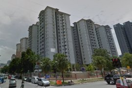 Condo for rent in Bukit Jalil, Kuala Lumpur