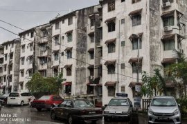 2 Bedroom Apartment for sale in Taman Desa Petaling, Kuala Lumpur