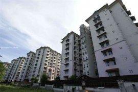 3 Bedroom Apartment for sale in Taman Wangsa Permai, Kuala Lumpur
