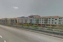 2 Bedroom Commercial for sale in Cheras Heights, Kuala Lumpur