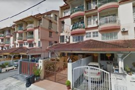 4 Bedroom Townhouse for Sale or Rent in Cheras (Km 11 - 18), Selangor