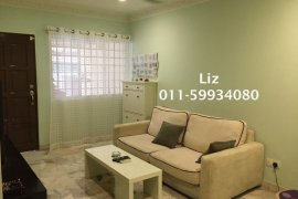 3 Bedroom House for sale in Bandar Seri Damansara, Kuala Lumpur