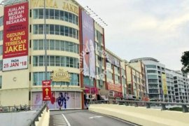 Commercial for Sale or Rent in Selangor
