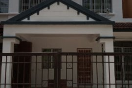 3 Bedroom Townhouse for Sale or Rent in Shah Alam, Selangor