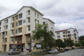 3 Bedroom Apartment for sale in Bandar Puchong Utama, Selangor