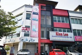 1 Bedroom Shophouse for Sale or Rent in Negeri Sembilan