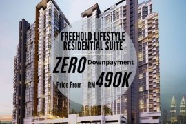 3 Bedroom Apartment for sale in Selangor