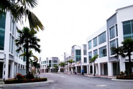 Shophouse for sale or rent in Selangor