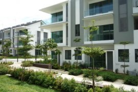 4 bedroom townhouse for sale in Kuala Lumpur
