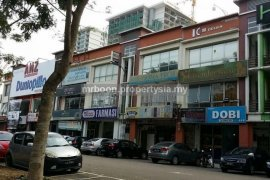 Retail Space for rent in Johor