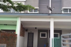 3 Bedroom Townhouse for sale in Aman Larkin, Johor