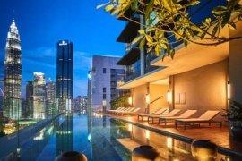 2 Bedroom Serviced Apartment for rent in The Ruma, Jalan Kia Peng, Kuala Lumpur