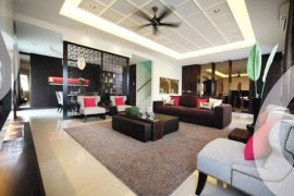 5 Bedroom Villa for sale in Taman Setia Tropika, Johor