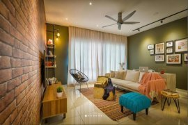 3 Bedroom Condo for sale in Kuala Lumpur, Kuala Lumpur