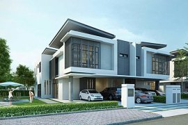 4 Bedroom House for sale in Setia Alam, Selangor