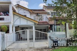 3 Bedroom House for sale in Rawang, Selangor