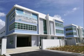 Commercial for Sale or Rent in Johor