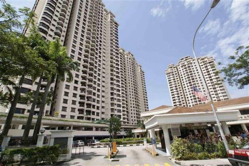Rivercity Condominium
