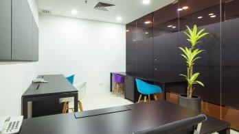 Inspace International Sdn Bhd