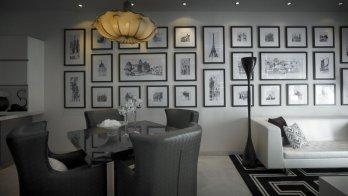 Icon Residence - Mont Kiara
