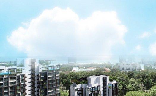 Icon Residence - Penang