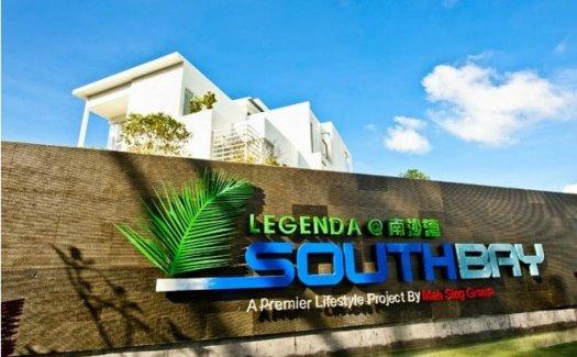 Legenda @ Southbay