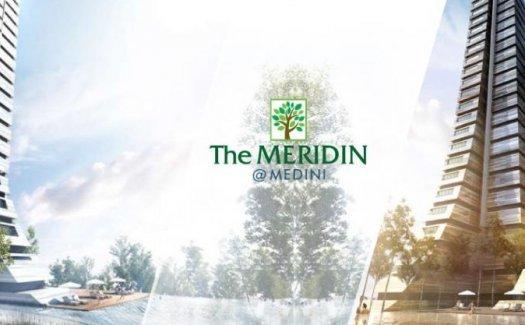 The Meridin @ Medini