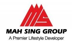 Mah Sing Group Berhad