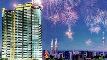 Regalia @ Sultan Ismail
