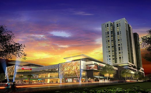 8 Kinrara, Selangor - 1 Condo for sale and rent | Dot Property